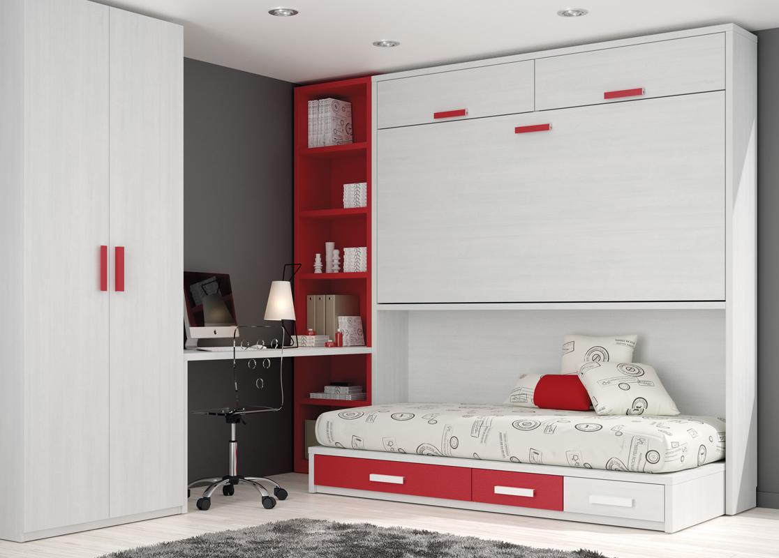Habitaci n infantil y juvenil muebles font n armaf n - Muebles de habitacion infantil ...